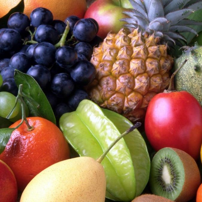 Ruta frutas exóticas de colombia RUTAS DE ORIGEN FROSCH 2