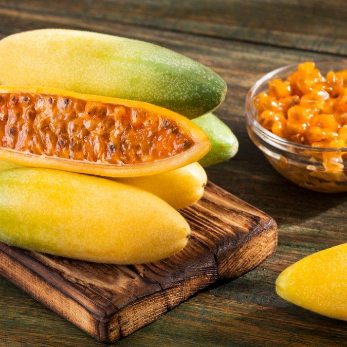 Ruta frutas exóticas de colombia RUTAS DE ORIGEN FROSCH