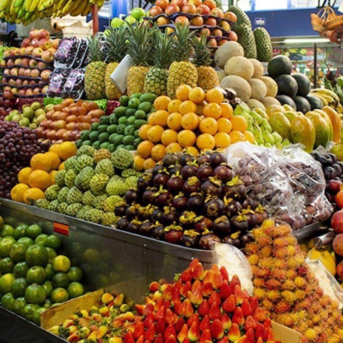 Ruta plazas de mercado bogotá RUTAS DE ORIGEN FROSCH